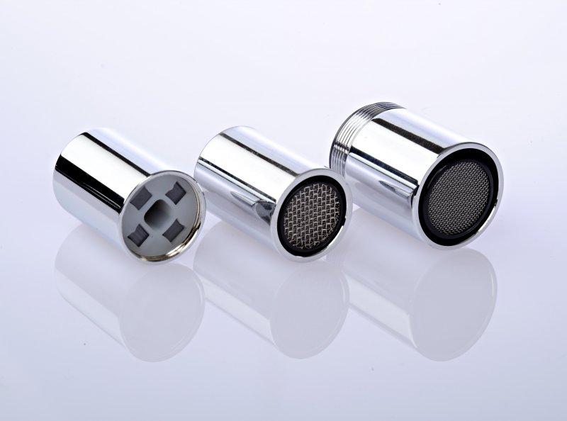 Aquarette® Perl für das Waschbecken Außengewinde